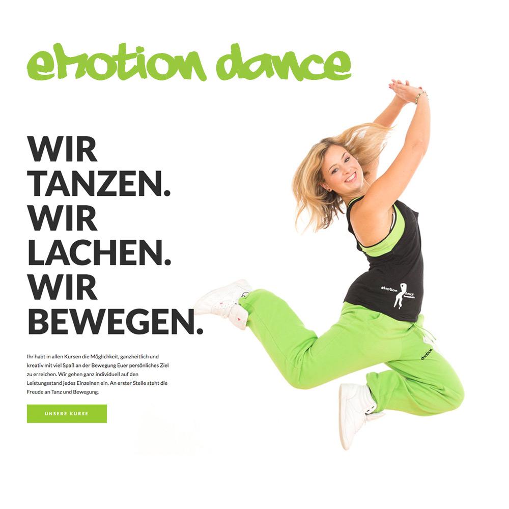 eMotion Dance // Waldbronn