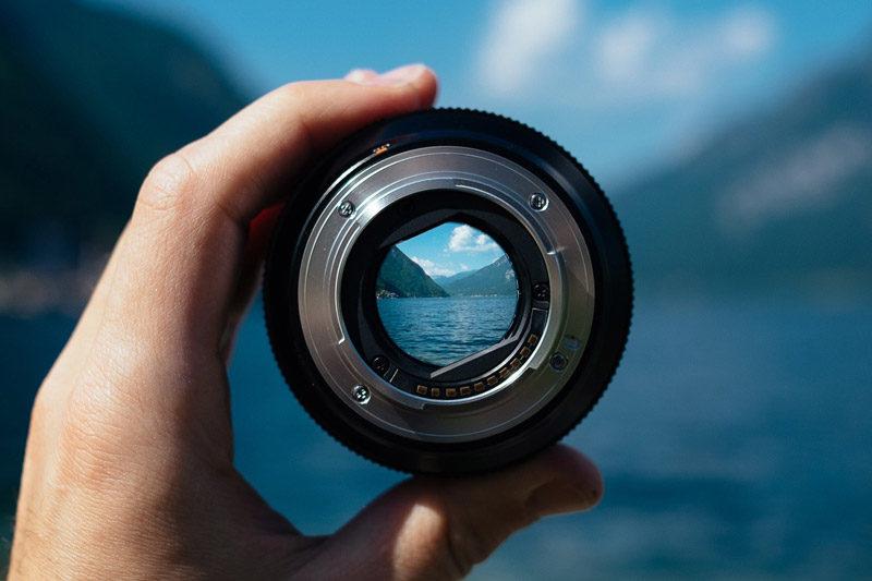 Objektive für besonderen Charme // Filmmaking