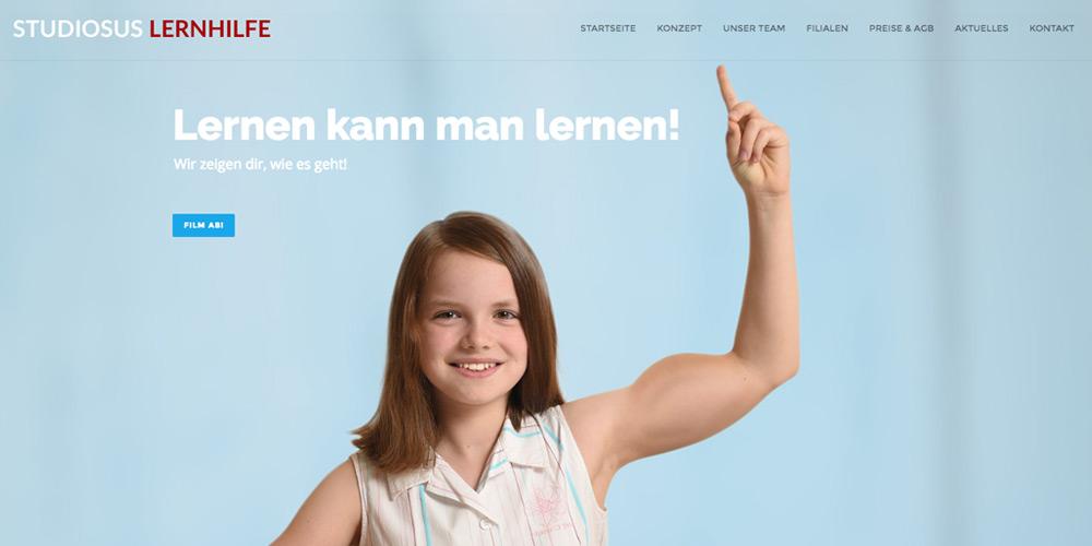 studiosus Lernhilfe // Kronau
